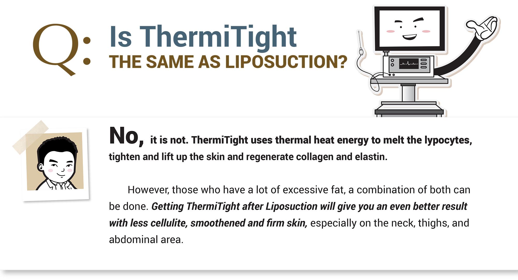 Q&A ThermiTight