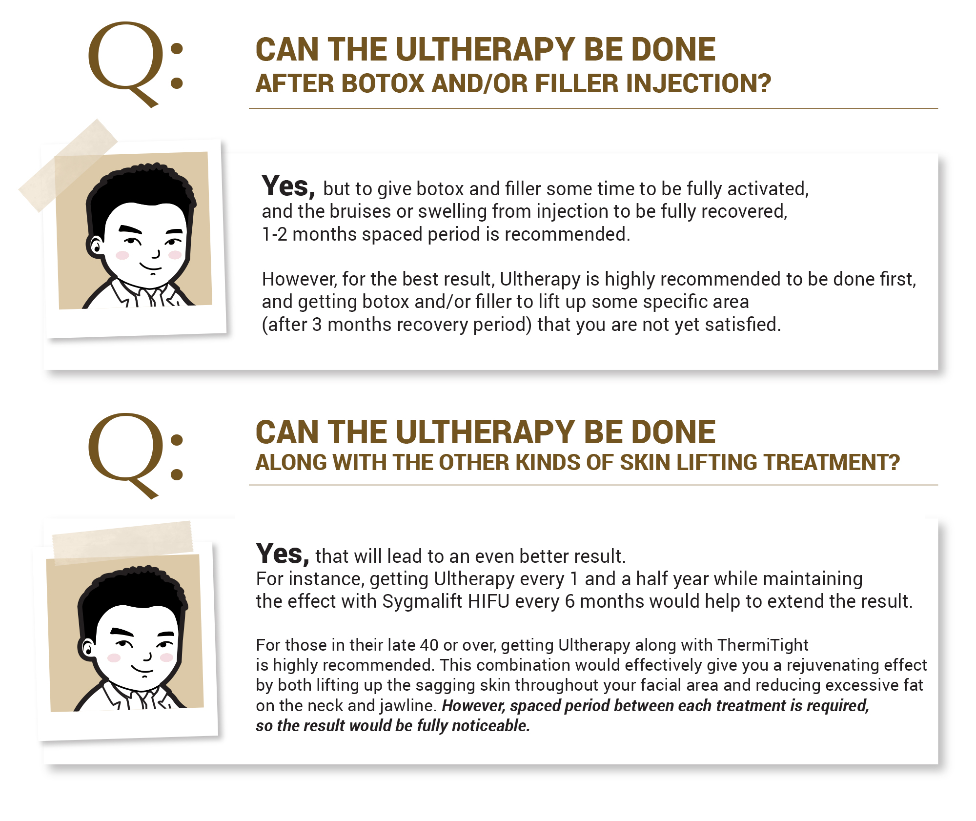 Q&A Ultherapy